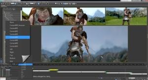 Animation Clip -